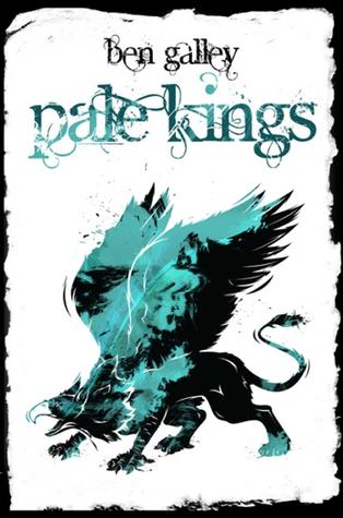 Pale Kings (Emaneska #2)