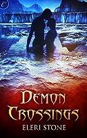 Demon Crossings (Twilight of the Gods #1)