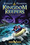 Shell Game (Kingdom Keepers, #5) audiobook download free