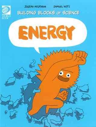 Energy by Joseph Midthun