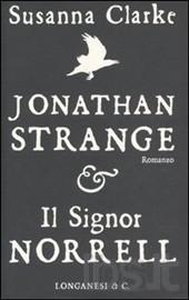 Jonathan Strange e il Signor Norrell