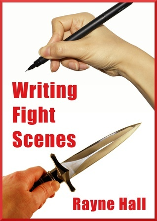 Writing Fight Scenes