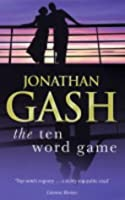 The Ten Word Game (Lovejoy, #23)