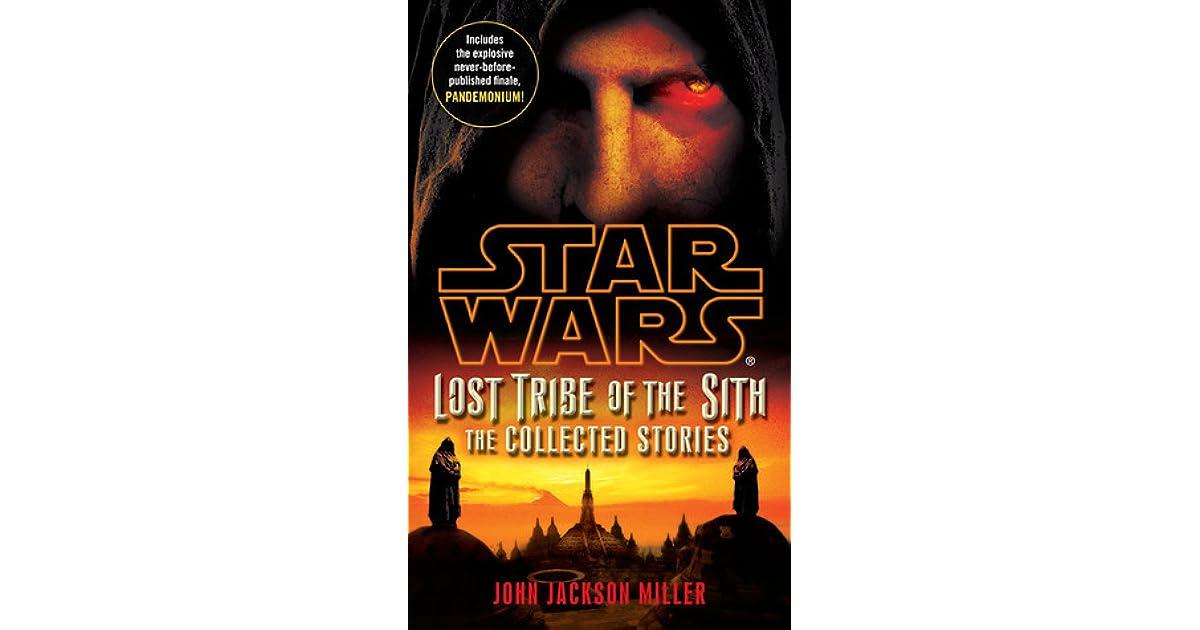 Lost Tribe Of The Sith Pandemonium Pdf