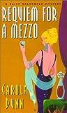 Requiem for a Mezzo (Daisy Dalrymple, #3)