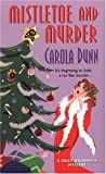 Mistletoe and Murder (Daisy Dalrymple, #11)