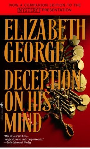 Deception on His Mind (Inspector Lynley, #9)