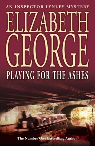 George Playing for the Ashes