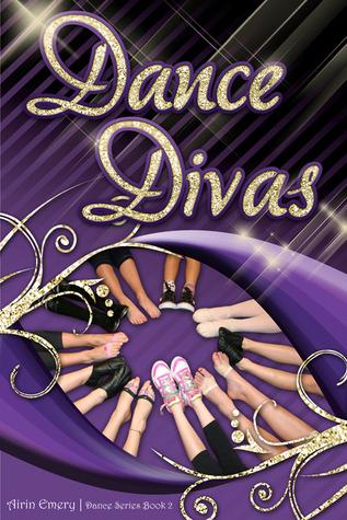 Dance Divas by Airin Emery
