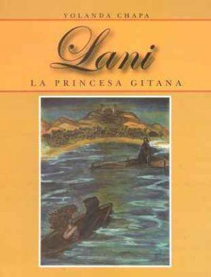 Lani, la princesa gitana