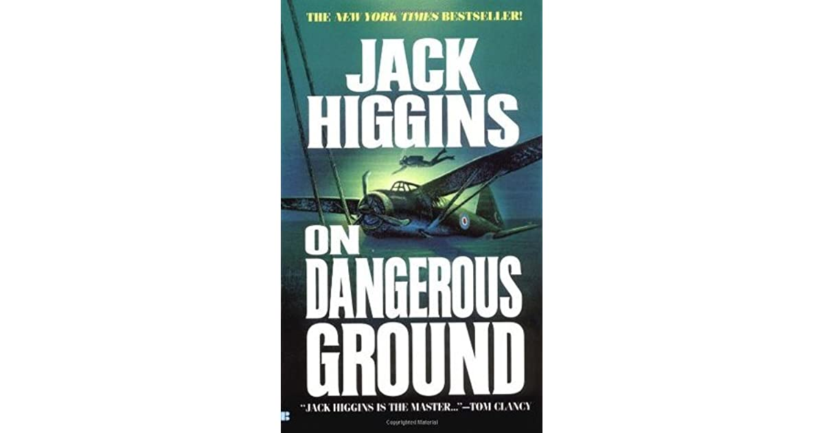 On dangerous ground sean dillon 3 by jack higgins fandeluxe Epub