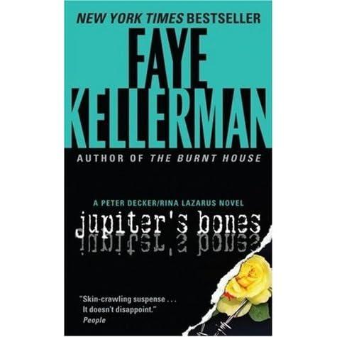 Jupiters Bones (Peter Decker & Rina Lazarus, Book 11)