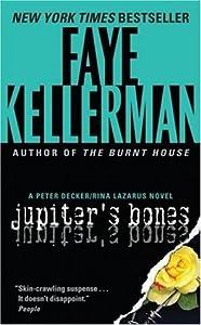 Jupiter's Bones (Peter Decker/Rina Lazarus #11)