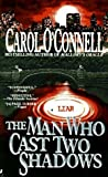The Man Who Cast Two Shadows (Kathleen Mallory, #2)