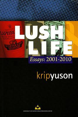 Lush Life: Essays 2001-2010