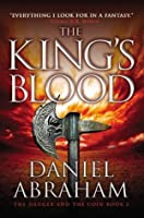 The King's Blood (The Dagger and the Coin #2)