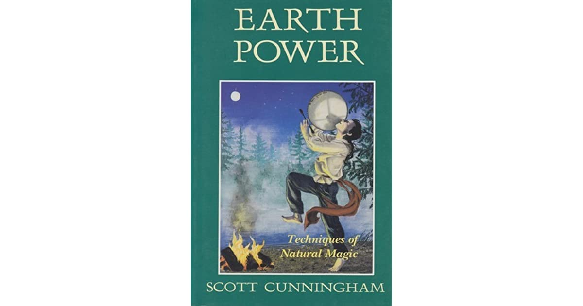 scott cunningham earth power pdf
