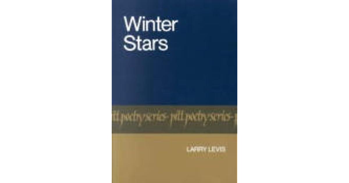 Winter Stars (Pitt Poetry Series)