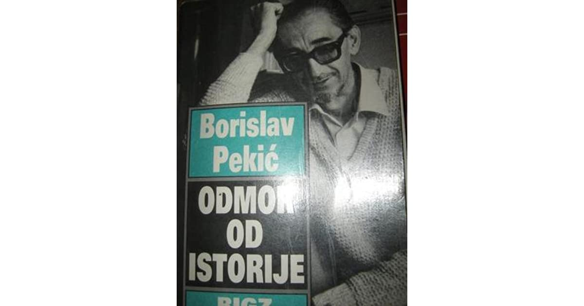 Borislav Pekic Atlantida Pdf