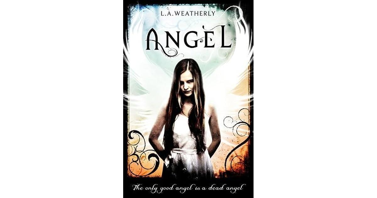 Angel L.a. Weatherly Pdf