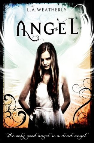 Brother Half Angel (A Brother Half Angel Thriller Book 1)