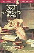 Book of Intriguing Words