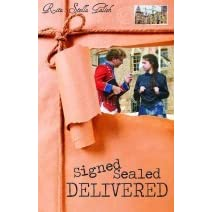 Signed Sealed Delivered (The Watermark Women Trilogy Book 1)