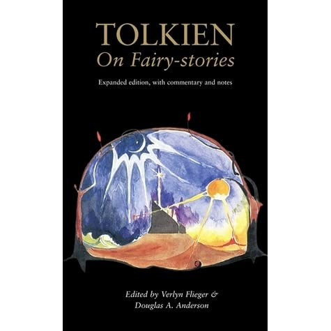 Image result for tolkien fairy stories