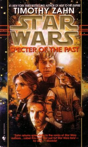 Specter of the Past (Star Wars: The Hand of Thrawn Duology, #1)