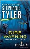 Dire Warning (Eternal Wolf Clan, #0.5)
