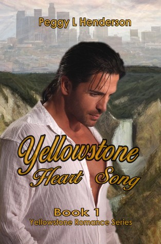 Yellowstone Heart Song (Yellowstone Romance, #1)