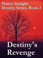Destiny's Revenge (Destiny #2)