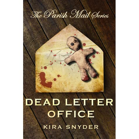 dead letter office dead letter office by snyder reviews discussion 21310 | 13415915. UY475 SS475