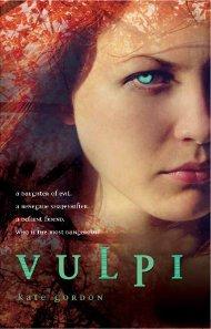 Vulpi (Thyla, #2)