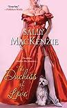The Duchess of Love (Duchess of Love, #0.5)