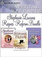 Rogues' Reform Bundle (Lester Family, #1-3)