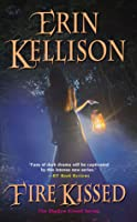 Fire Kissed (Shadow Kissed, #1)