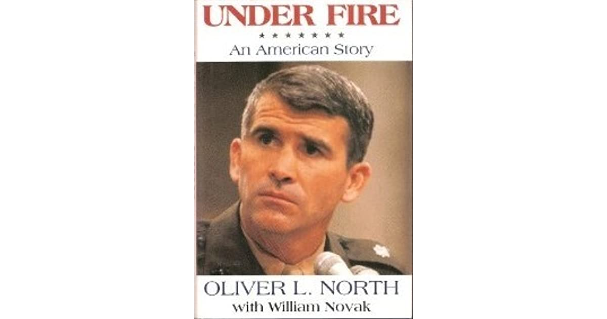 under fire an american story
