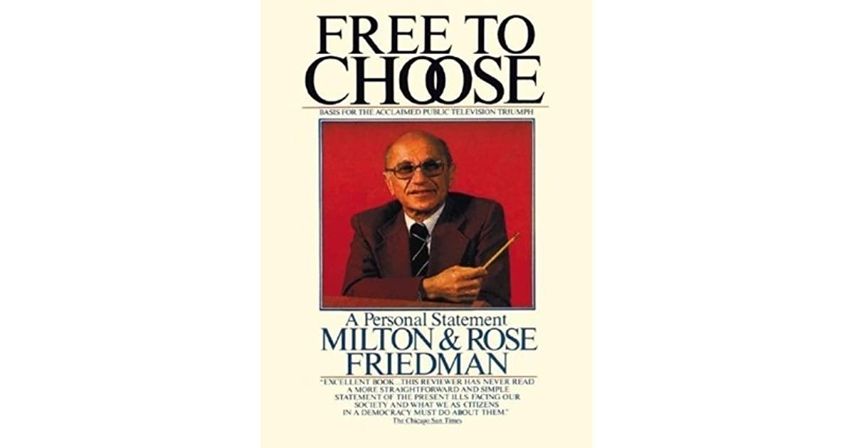 critique of milton and rose friedman