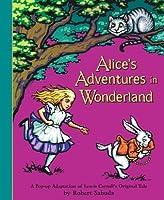 Alice's Adventures in Wonderland: A Pop-Up Book