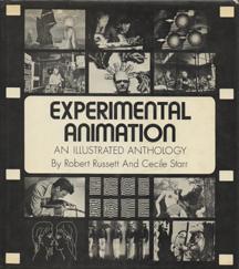Experimental Animation by Robert Russett