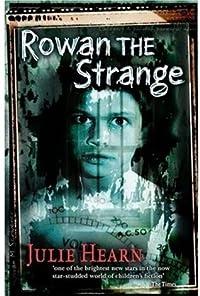 Rowan the Strange