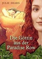 Die Göttin aus der Paradise Row (Ivy, #1)