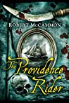 The Providence Rider (Matthew Corbett, #4)