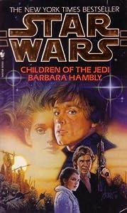 Children of the Jedi (Star Wars: The Callista Trilogy, #1)