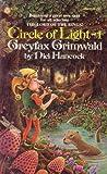 Greyfax Grimwald (Circle of Light, #1)