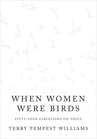 When Women Were Birds: Fifty-four Variations on Voice