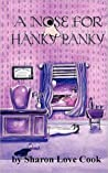 A Nose for Hanky Panky (A Granite Cove Mystery, #1 )