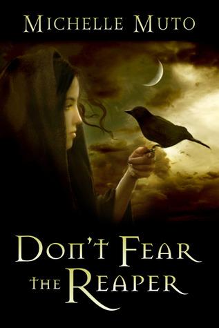 Don't Fear the Reaper (Netherworld, #1)