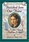 Banished from Our Home: The Acadian Diary of Angélique Richard (Dear Canada)